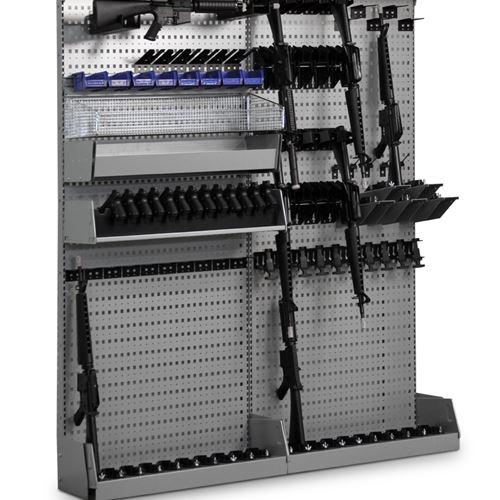 WeaponWRX Storage System