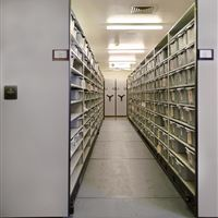 Moveable Inmate Property Storage at Arapahoe County, Colorado