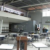 Library Repurposing -  Oregon Health & Science University