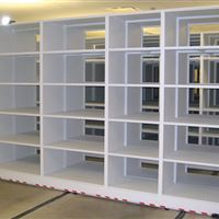 Mobile Storage System - Carbondale Police Department