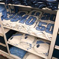 Uniform Storage at University of North Carolina