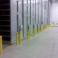 Long Term Evidence storage DC Metro Police Dept
