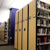 Nova Southeastern University Alvin Sherman Library