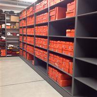 Athletic Shoe Box Storage for Iowa State University