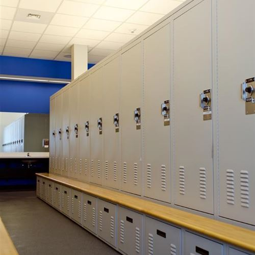 Evidence Lockers to Records Storage - A Space Makeover for Franklin Police Department