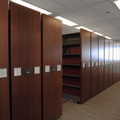 Powered Mobile Legal Library for Toronto Law Firm