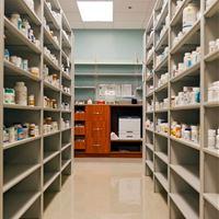 Pharmacy Static Storage Systems
