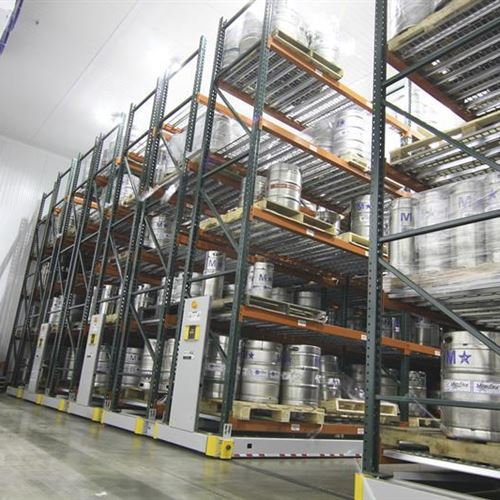 Craft Beer Explosion Increases the Need for Cold Storage System