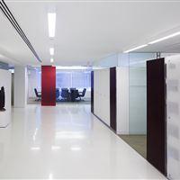 High Density Mobile in Modern Office Environment