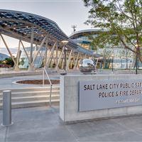 Salt Lake City Public Safety Building