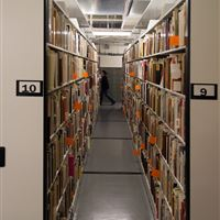 Cartoon Library at Ohio State University