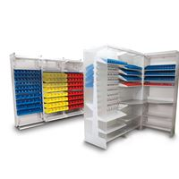 FrameWRX Storage System