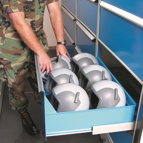 Pope Air Force Base Drawers