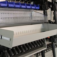 Modular Weapons Storage System