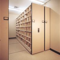 Johnson Financial Mobile Storage