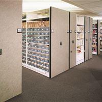 Milwaukee Journal Sentinel Mobile Storage